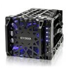 Black Vortex MB074SP-1B